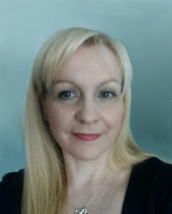 Susan Kerr Reflexologist